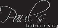 Paul's Hairdressing